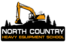 North Country Heavy Equipment School logo